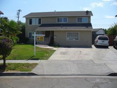 1250 Edith Street, San Jose, CA 95122 - #: ML81713823