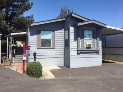 165 Blossom Hill Road UNIT 24, San Jose, CA 95123 - #: ML81713985