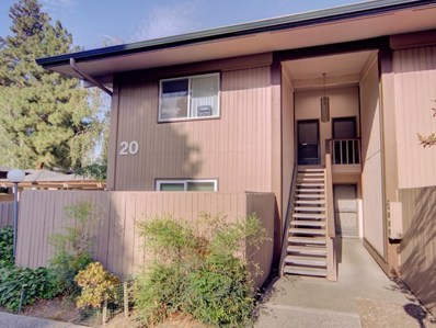 121 Buckingham Drive UNIT 46, Santa Clara, CA 95051 - #: ML81714747