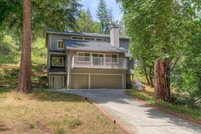 22250 Bear Creek Road, Outside Area (Inside Ca), CA 95033 - #: ML81714781