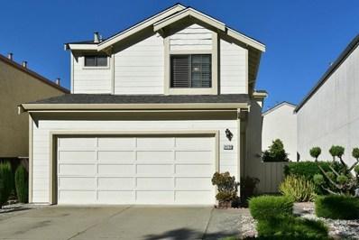 34796 Siward Drive, Fremont, CA 94555 - #: ML81716538