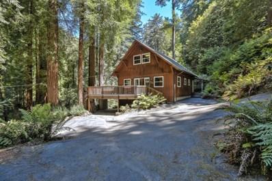 520 Redwood Avenue, Outside Area (Inside Ca), CA 94060 - #: ML81716692