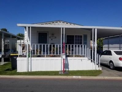 1085 Tasman UNIT 121, Sunnyvale, CA 94089 - #: ML81717586