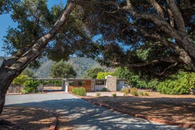 21 Via Contenta, Carmel Valley, CA 93924 - #: ML81718163