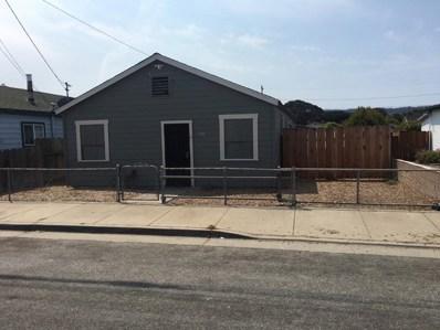 710 Amador Avenue, Outside Area (Inside Ca), CA 93955 - #: ML81718631