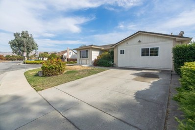 1634 Barberry Lane, San Jose, CA 95121 - #: ML81718840
