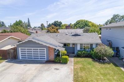 2488 Stokes Street, San Jose, CA 95128 - #: ML81719239