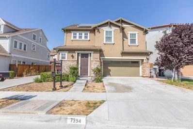 7394 BASKING RIDGE Avenue, San Jose, CA 95138 - #: ML81719338