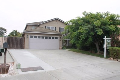 1291 Manzanita Drive, Hollister, CA 95023 - #: ML81719796