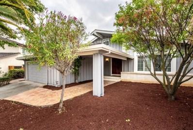 736 Casterwood Court, San Jose, CA 95120 - #: ML81720429
