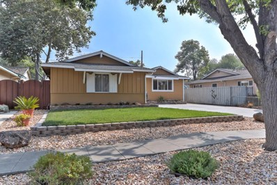 5082 Rio Vista Avenue, San Jose, CA 95129 - #: ML81720752