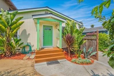 120 Grandview Street, Santa Cruz, CA 95060 - #: ML81720796