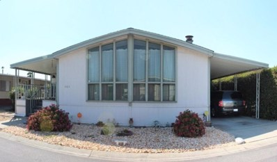 165 Blossom Hill Road UNIT 503, San Jose, CA 95123 - #: ML81720943