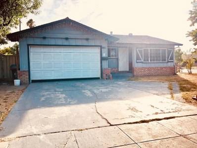 1155 Tallahassee Drive, San Jose, CA 95122 - #: ML81721010