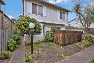444 Oak Avenue UNIT D, Half Moon Bay, CA 94019 - #: ML81721048