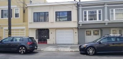 463 27th Avenue, San Francisco, CA 94121 - #: ML81721651