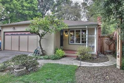 2081 Ralmar Avenue, East Palo Alto, CA 94303 - #: ML81722075