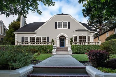 523 Occidental Avenue, San Mateo, CA 94402 - #: ML81722084