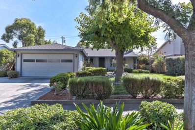 2496 Villanova Road, San Jose, CA 95130 - #: ML81722280