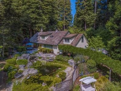 340 Country Estates Drive, Santa Cruz, CA 95060 - #: ML81722364