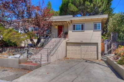 148 Palm Avenue, San Carlos, CA 94070 - #: ML81722381