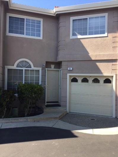 827 Woodhams Oaks Place, Santa Clara, CA 95051 - #: ML81722466