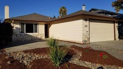 195 Capitol Avenue, Milpitas, CA 95035 - #: ML81722471