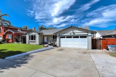 5307 Hounds, San Jose, CA 95135 - #: ML81722506