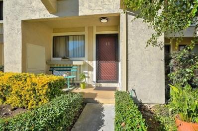 260 Dunne Avenue UNIT 18, Morgan Hill, CA 95037 - #: ML81722563