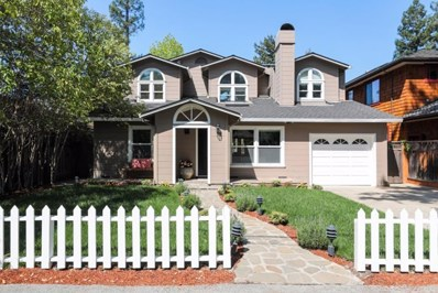 2036 Sterling Avenue, Menlo Park, CA 94025 - #: ML81722595
