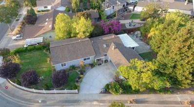 997 Chelan Drive, Sunnyvale, CA 94087 - #: ML81722797