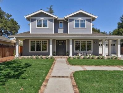 16709 Marchmont Drive, Los Gatos, CA 95032 - #: ML81722867
