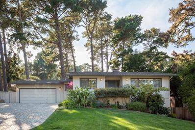 21 Greenwood Vale, Monterey, CA 93940 - #: ML81722911