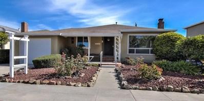 1309 Delaware Street, San Mateo, CA 94402 - #: ML81723390