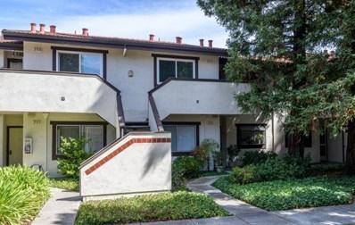 1400 Bowe Avenue UNIT 207, Santa Clara, CA 95051 - #: ML81723459