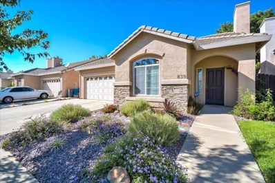 839 Graystone Court, Yuba City, CA 95991 - #: ML81723588