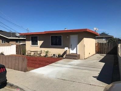 1157 Sonoma Avenue, Outside Area (Inside Ca), CA 93955 - #: ML81723615