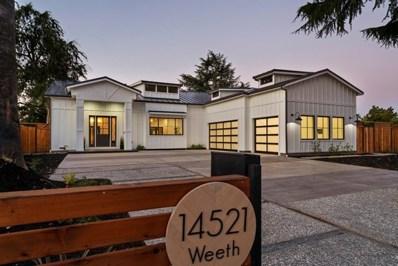 14521 Weeth Drive, San Jose, CA 95124 - #: ML81723995