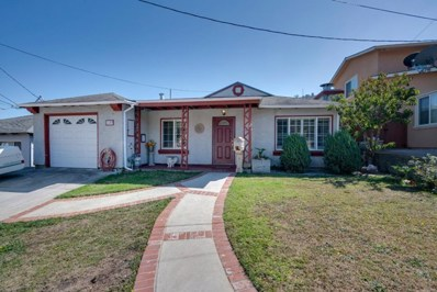 1253 Hillside Boulevard, South San Francisco, CA 94080 - #: ML81724436
