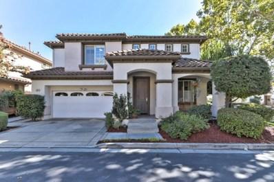 5950 Pala Mesa Drive, San Jose, CA 95123 - #: ML81724483