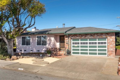160 San Felipe Avenue, South San Francisco, CA 94080 - #: ML81724603