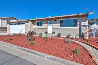 1260 Harding Street, Outside Area (Inside Ca), CA 93955 - #: ML81724613