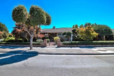 1734 Balsa Avenue, San Jose, CA 95124 - #: ML81724643