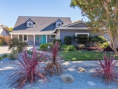 1708 Grizilo Drive, San Jose, CA 95124 - #: ML81725003