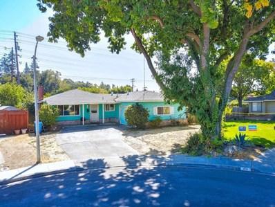 806 Christopher Court, Santa Clara, CA 95051 - #: ML81725088