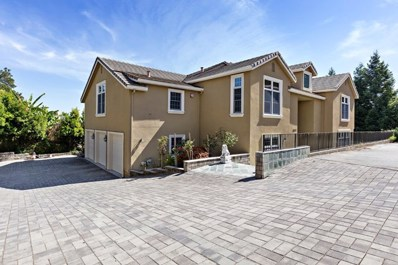 6077 Skyline Boulevard, Burlingame, CA 94010 - #: ML81725299