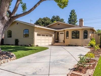 251 Carolina Lane, Palo Alto, CA 94306 - #: ML81725320
