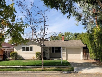 1451 Revere Avenue, San Jose, CA 95118 - #: ML81725394