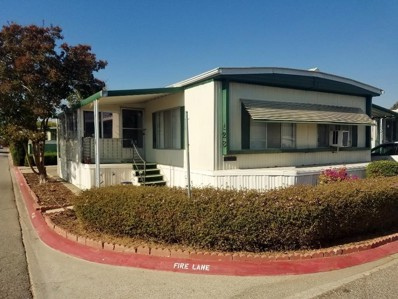 200 Burnett Avenue UNIT 128, Morgan Hill, CA 95037 - #: ML81725558