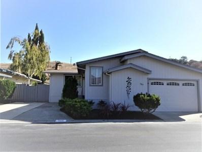 389 Mill Pond Drive UNIT 389, San Jose, CA 95125 - #: ML81725569